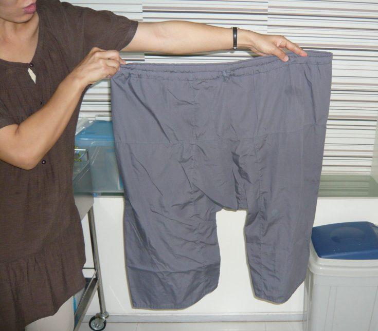 <b>FAQ: 陰核陰茎(ミニペニス)形成の手術前後の服装について</b>